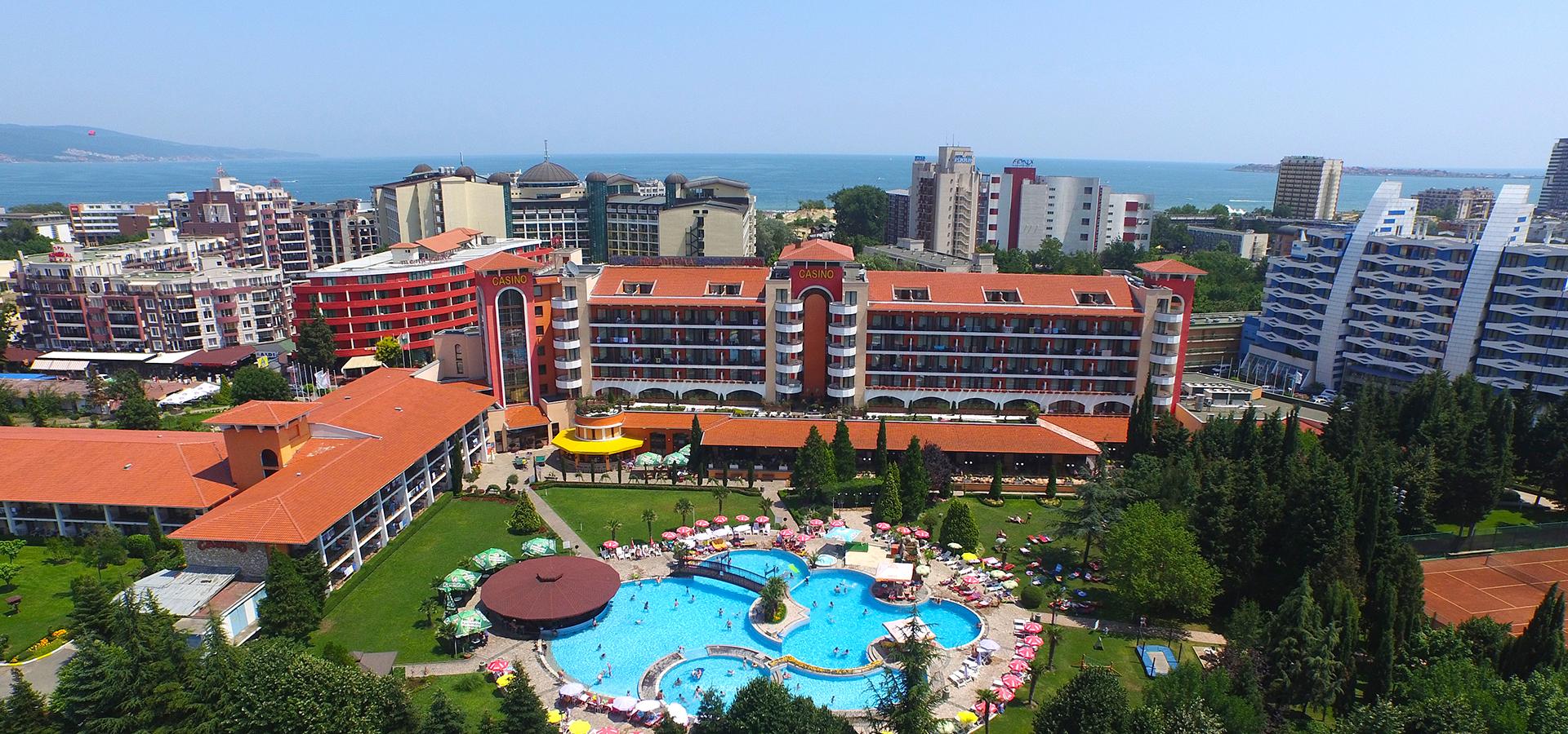 Sunny Beach Hotel Holdings